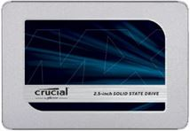 "Image de Crucial MX500 disque SSD 2.5"" 500 Go Série ATA III (CT500MX500SSD1)"