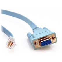 Image de Cisco Console Cable for 1130AG, 1200, 1230AG Platfor ... (AIR-CONCAB1200=)