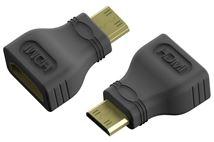 Image de Vision Mini-HDMI to HDMI Adaptor adaptateur de câble (TC-MHDMIHDMI)