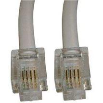 Image de Cisco  networking cable (CAB-ADSL-800-RJ11=)