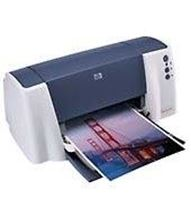 Image de HP deskjet 3820 colour inkjet printer (C8952A#358)