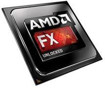 Image de AMD FX 8300 processor (FD8300WMW8KHK)