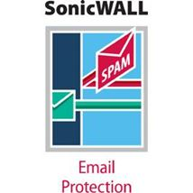 Image de SonicWall DELL Email Protection Subscription and Dynamic ... (01-SSC-7479)