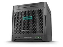 Image de HPE ProLiant MicroServer Gen10 server (P03698-421)