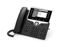 Image de Cisco 8811 IP phone (CP-8811-3PCC-K9=)