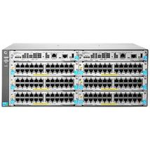 Image de HPE 5406R zl2 network equipment chassis (J9821A)