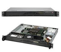 Image de Supermicro A+ Server 1012A-MRF (AS-1012A-MRF)
