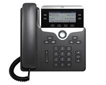 Image de Cisco 7821 IP phone (CP-7821-3PCC-K9=)