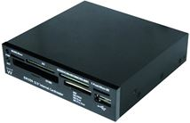 Image de Eminent 8.89 cm (3.5'') ,M2/MS Micro, xD, SD/MMC, micro SD, CF ... (EW1059)