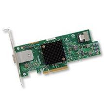 Image de Broadcom SAS 9207-4i4e (H5-25434-00)