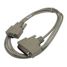 Image de Lantronix  serial cable (500-163-R)