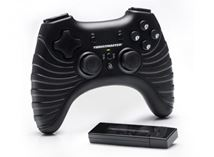 Image de Thrustmaster T-Wireless Manette de jeu PC,Playstation 3 Noir (4060058)