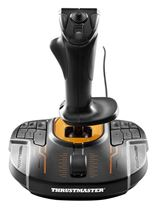 Image de Thrustmaster T-16000M FC S Joystick PC Noir, Orange (2960773)