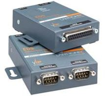 Image de Lantronix EDS2100 serial server (ED2100002-01)