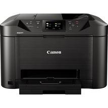 Image de Canon MAXIFY MB5150 Jet d'encre 24 ppm 600 x 1200 DPI A4 Wif ... (0960C030)