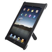 Image de Newstar Support bureau pour iPad 2 portable (IPAD2-DM10BLACK)