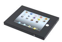 Image de Neomounts by Newstar support de tablette (IPAD2N-UN20BLACK)
