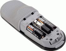 Image de Targus Laser Presentation Remote télécommande (AMP13EU)