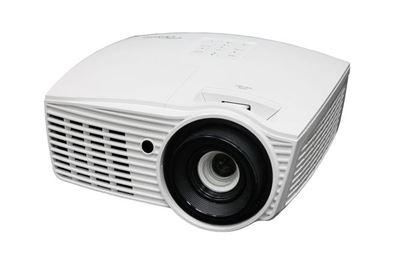 Image sur Optoma EH415ST vidéo-projecteur 3500 ANSI lumens DLP 10 ... (E1P1D0W1E021)