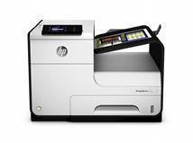 Image de HP PageWide Pro 452dw imprimante jets d'encres Couleur 2400 x ... (D3Q16B)