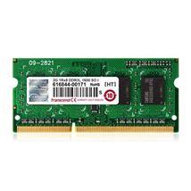 Image de Transcend 2GB DDR3-1600 module de mémoire 2 Go 1600 MH ... (TS256MSK64W6N)