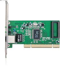 Image de TP-Link , Gigabit PCI Adapter (TG-3269)