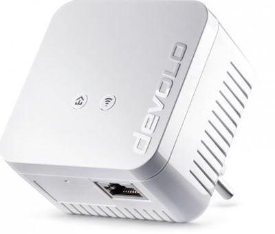 Image sur Devolo dLAN 550 WiFi 500 Mbit/s Ethernet/LAN Blanc 1 pièce(s) (9628)