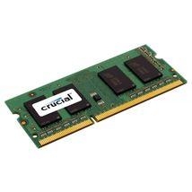 Image de Crucial 8GB DDR3 SODIMM module de mémoire 8 Go DDR3L ... (CT102464BF160B)