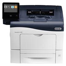 Image de Xerox VersaLink Imprimante recto verso C400 A4 35 / 35ppm Ve ... (C400V/DN)