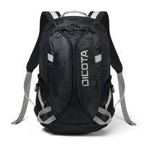 """Image de Dicota ACTIVE 14-15.6"""" sac à dos Polyester Noir (D31220)"""