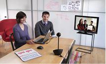 Image de Logitech BCC950 ConferenceCam webcam 1920 x 1080 pixels US ... (960-000867)