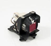 Image de Barco 300W UHP projector lamp lampe de projection (R9801270)