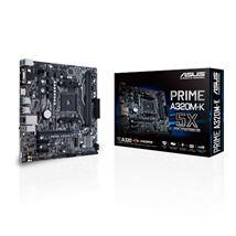 Image de ASUS MB PRIME A320M-K AMD A320 Socket AM4 microATX ca ... (90MB0TV0-M0EAY0)
