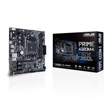 Image de ASUS MB PRIME A320M-K Emplacement AM4 Micro ATX AMD A ... (90MB0TV0-M0EAY0)