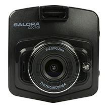 Image de Salora Caméra de tableau de bord Full HD Noir (CDC100)