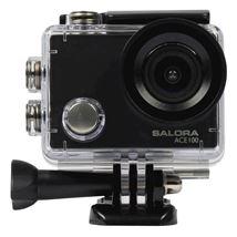 Image de Salora 1.3MP Full HD CMOS 42g caméra pour sports d'action (ACE100)