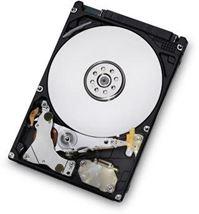 Image de HGST Travelstar Z5K500 320GB disque dur interne (0J11283)