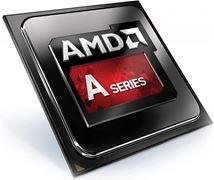 Image de AMD A series A6 9500E APU processeur 3 GHz Boîte 1 Mo ... (AD9500AHABBOX)