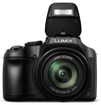 Image de Panasonic Lumix FZ82 Appareil photo Bridge 18,1 MP MOS 4 ... (DC-FZ82EF-K)
