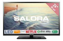 """Image de Salora 5000 series 24"""" HD Smart TV Noir écran LED (24HSB5002)"""