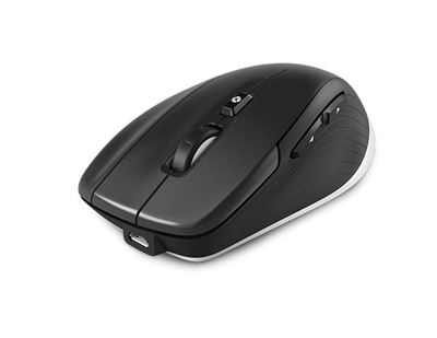 Image sur 3Dconnexion CadMouse Wireless souris Bluetooth+USB Optiqu ... (3DX-700062)