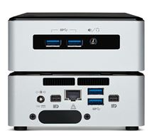 Image de Vision i5 4K vPro VMP lecteur multimédia (VMP-5I5MYHE/2/128)