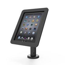 Image de Maclocks Compulocks Rise Support multimédia Noir Tablette (TCDP01)