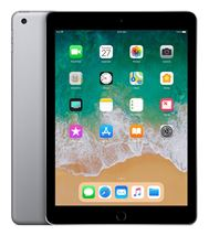 Image de Apple iPad tablette A10 32 Go Gris (MR7F2NF/A)