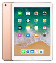 Image de Apple iPad tablette A10 32 Go Or (MRJN2NF/A)