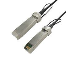 Image de Brocade SFP, 1m Câble InfiniBand (1G-SFP-TWX-0101)