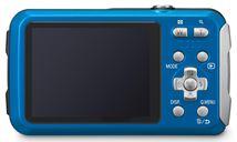 Image de Panasonic Lumix DMC-FT30EF-K, dustproof, waterproof, 8M, ... (DMC-FT30EF-A)