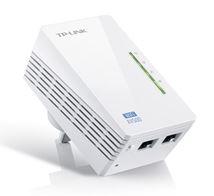 Image de TP-LINK  PowerLine network adapter (TL-WPA4220)