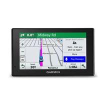 "Image de Garmin DriveSmart 51 LMT-S Fixé 5"" TFT Écran tactile 17 ... (010-01680-2B)"
