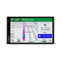 "Image de Garmin DriveSmart 61 LMT-S Fixé 6.95"" TFT Écran tactile ... (010-01681-2B)"